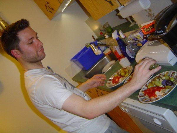 La Cuisine de Corey