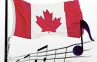 Hymne national - Ô Canada