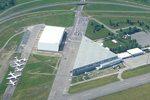 Musée de l'aviation et de l'espace