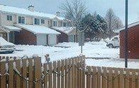 Premières neiges 2011 à Ottawa