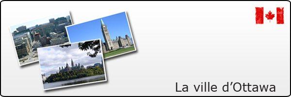 Ville Ottawa