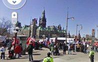 Ottawa Google Street View