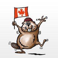 Les symboles du Canada