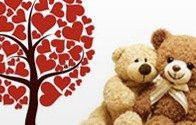 La Saint-Valentin alias Valentine's day
