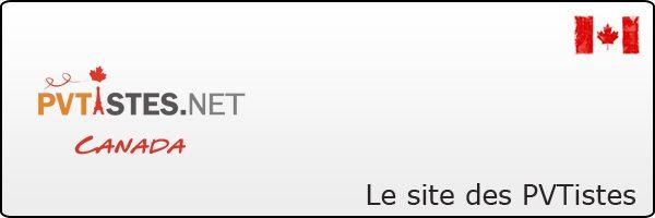 Site et forum des PVTistes au Canada