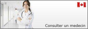 Consulter un médecin au Canada