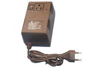 Convertisseur de tension/courant électrique pour le Canada