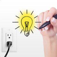 Prises et courant électrique au Canada