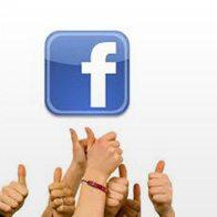 Blog Canada sur Facebook