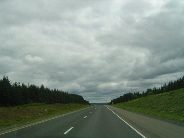 En route pour la Nouvelle-Écosse