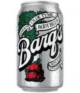 Root beer (racinette)