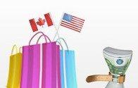 Bonnes affaires Canada vs États-Unis