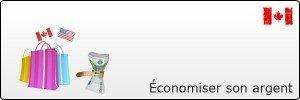 Électronique, livres & articles divers : Canada vs États-Unis où faire de bonnes affaires ?