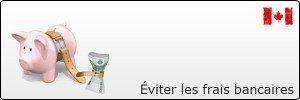 Banques et frais bancaires : éviter de perdre bêtement son argent !