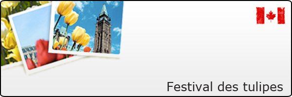 Festival canadien des tulipes 2011 à Ottawa