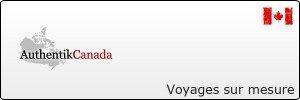 Voyage Authentik Canada