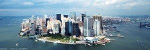 Séjour linguistique à New-York