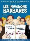 Film québécois : Les Invasions barbares