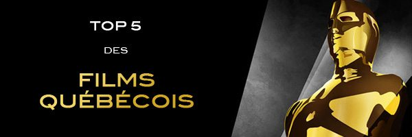 Films Québécois nominés ou récompensés aux Oscars